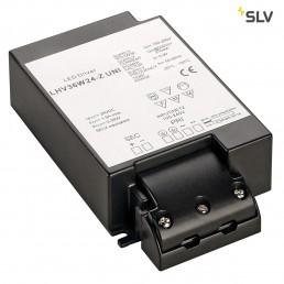 SLV 470544 24 volt LED voeding 36W