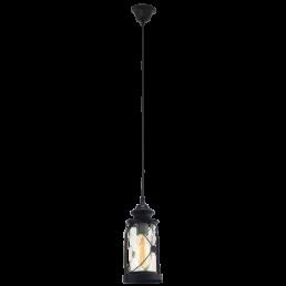 49213 Eglo Bradford Vintage hanglamp