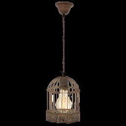 49217 Eglo Harling Vintage hanglamp