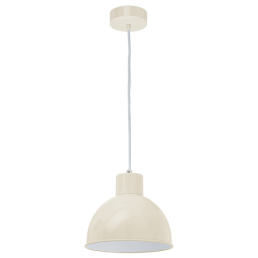 49242 Eglo Truro 1 Vintage hanglamp
