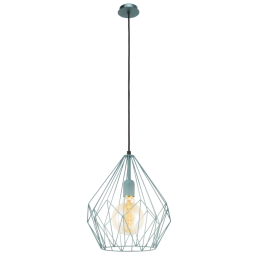 49259 Eglo Carlton Vintage hanglamp