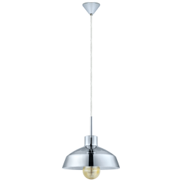 Actie 49264 Eglo Brixham Vintage hanglamp