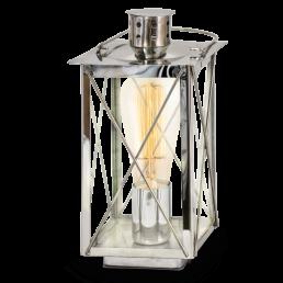 49279 Eglo Donmington Vintage tafellamp