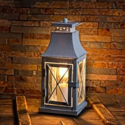 49294 Vintage Eglo tafellamp