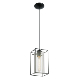 49495 Loncino Vintage Eglo hanglamp