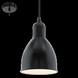 49464 Eglo Priddy Vintage hanglamp