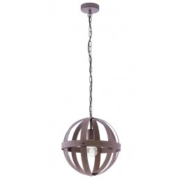 49482 Eglo Westbury Vintage hanglamp roest