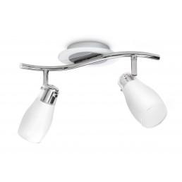 Philips myLiving Funnel 52222/11/16 plafondlamp chroom