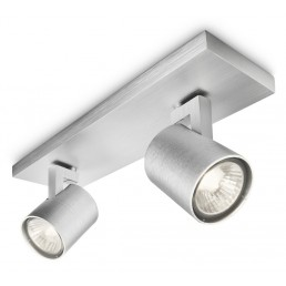 530924812 Philips myLiving Runner plafondlamp alu