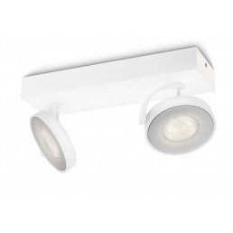 Philips myLiving Clockwork 531723116 led plafondlamp