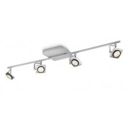 Philips myLiving Millennium 531944816 led plafondlamp