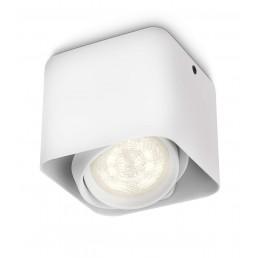 Aanbieding Philips myLiving Afzelia 532003116 led wand & plafondlamp