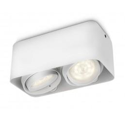 Philips myLiving Afzelia 532023116 led wand & plafondlamp