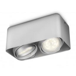 Philips myLiving Afzelia 532024816 led wand & plafondlamp