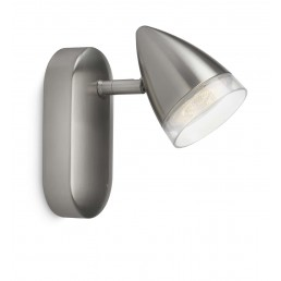 Philips myLiving Maple 532101716 led wand & plafondlamp