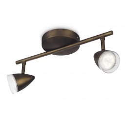Philips myLiving Maple 532120616 led plafondlamp