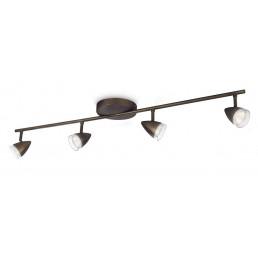 Aanbieding Philips myLiving Maple 532140616 led plafondlamp