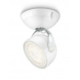 Aanbieding Philips myLiving Dyna 532303116 led wand & plafondlamp