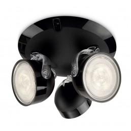 Aanbieding Philips myLiving Dyna 532333016 led plafondlamp