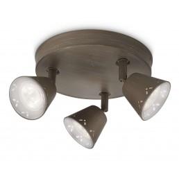 Philips myLiving Idyllic 532592616 led plafondlamp