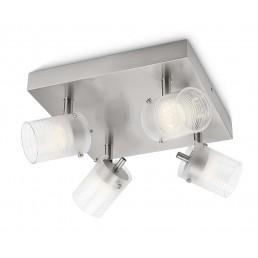 Philips myLiving Toile 532696716 led plafondlamp
