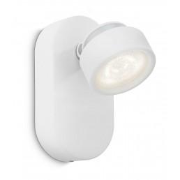 Philips myLiving Rimus 532703116 led wand & plafondlamp