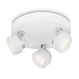 Philips myLiving Rimus 532793116 led plafondlamp