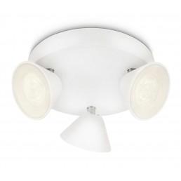 Philips myLiving Tweed 532893116 led plafondlamp