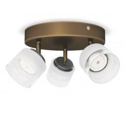 533330616 myLiving Fremont wand & plafondlamp led