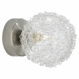558201710 Massive Zinna wandlamp