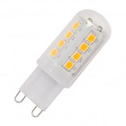 SLV 560302 g9 led 2,3w 2700k multidot G9 led lamp