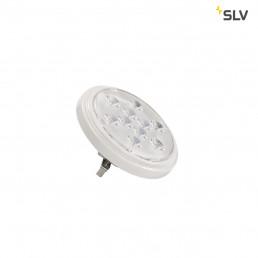 SLV 560634 led qr111 g53 13° wit 4000k 800lm