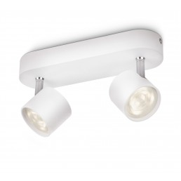 Philips myLiving Star 562423116 led plafondlamp