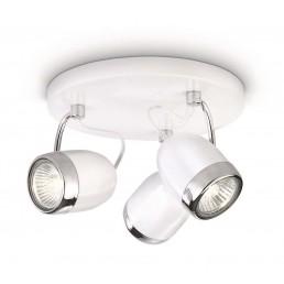 5648331PN Philips myLiving Balsa plafondlamp wit