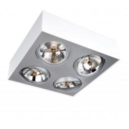 Lirio Bloq 5700431LI  plafondlamp