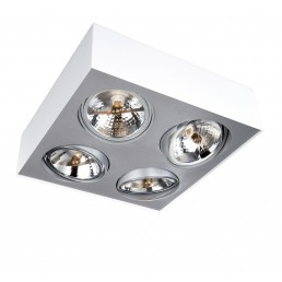 Aanbieding Lirio Bloq 5700431LI  plafondlamp