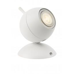 Aanbieding Lirio Retroplanet 5703531LI tafellamp / vloerlamp led