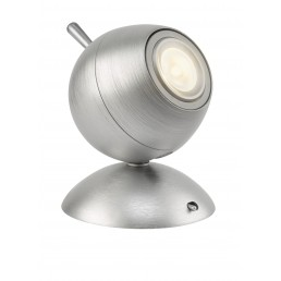 Lirio Retroplanet 5703548LI tafellamp / vloerlamp led