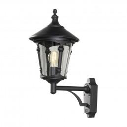 Actie Konstsmide 571-750 Virgo wandlamp
