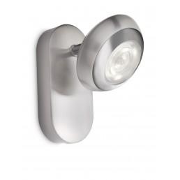 Philips myLiving Sepia 571701716 led wandlamp