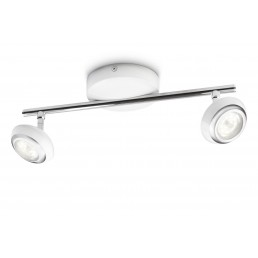 Philips myLiving Sepia 571723116 led plafondlamp