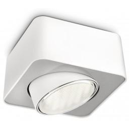 Aanbieding Philips Ecomoods Confident 57950/31/16 plafondspot wit
