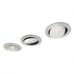 Philips Smartspot Sculptor 579634816 led inbouwspot set van 3