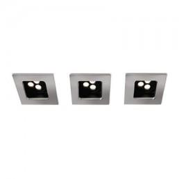 Aanbieding Philips Smartspot Stardust 579721716 led inbouwspot set van 3