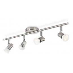 Philips myLiving Kaya 591141716 led plafondlamp