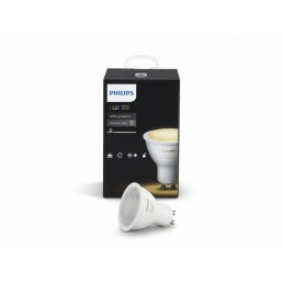 59828300 Philips Hue White Ambiance GU10 single