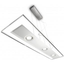 Philips InStyle Vidro 690494816 led hanglamp Lichte Beschadigingen
