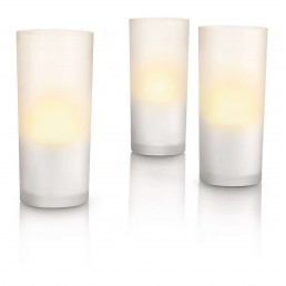 Candlelights 3L Set 6910860PH Philips led kaarslicht