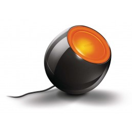 Philips Living Colors Mini Black 7001930PH tafellamp / vloerlamp