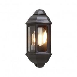 Konstsmide 7011-750 Cagliari zwart buitenverlichting